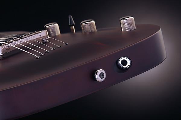 MD300WS Output Jack