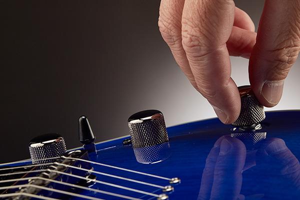 MD400TOB Pull Coil Tap