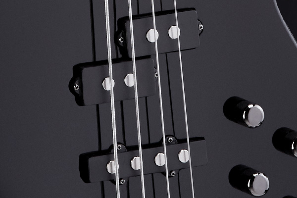 MB200GM Pickups