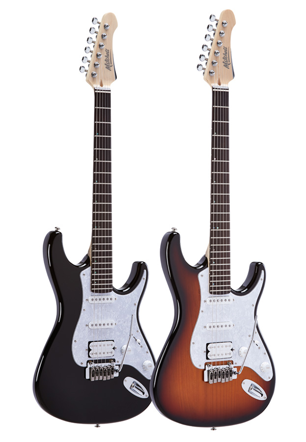 TD400 Mitchell Electric Guitars