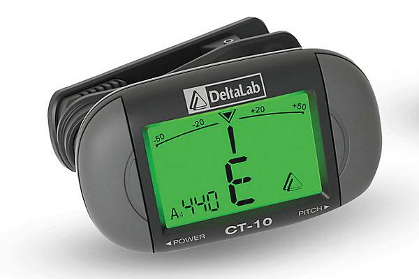 DeltaLab CT-10