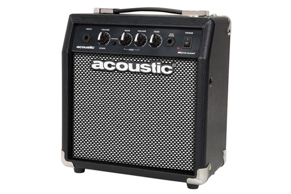 Acoustic® Micro-Lead Amplifier