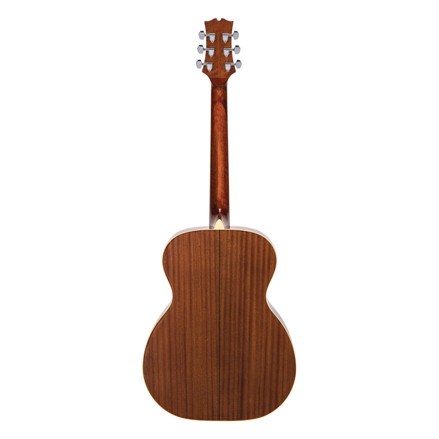 Mitchell O120SVS Auditorium Solid-Top Spruce Acoustic Guitar