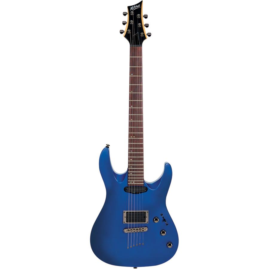 Mitchell Guitars MD300BLS Blue Satin