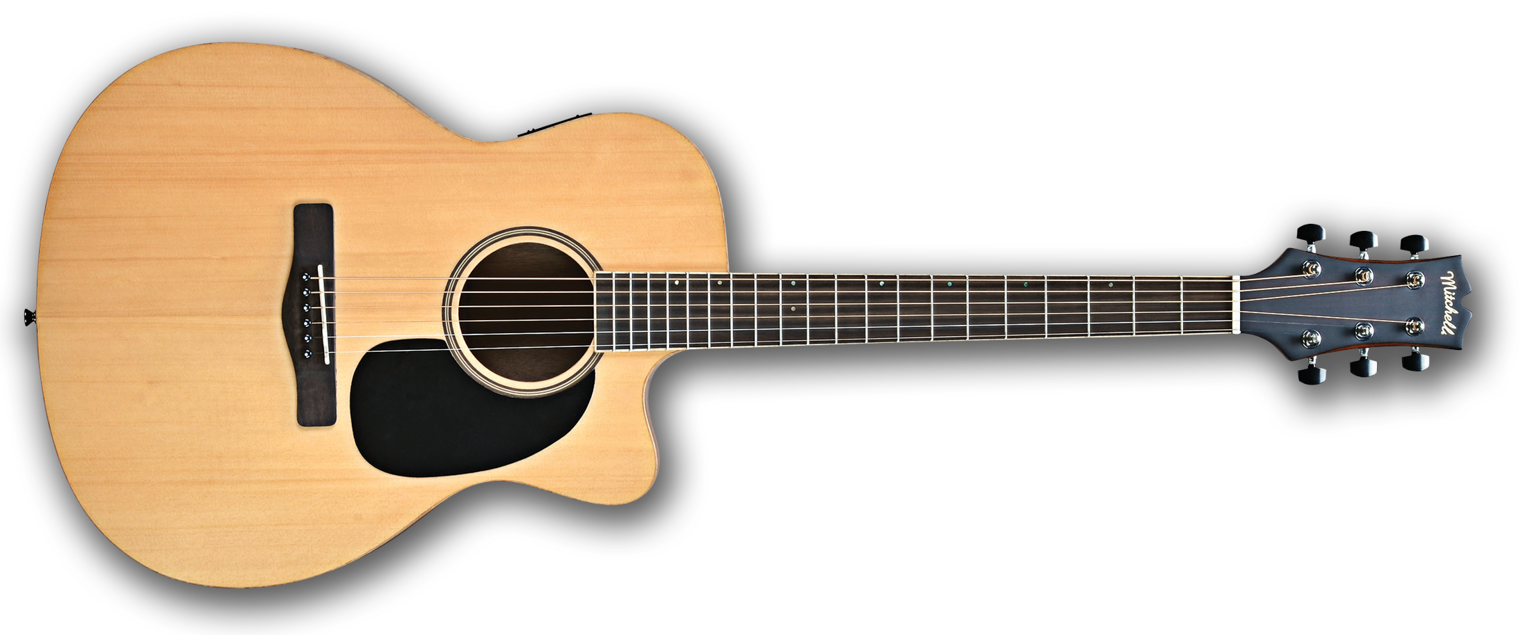 Mitchell ME1ACE Acoustic-Electric Guitar
