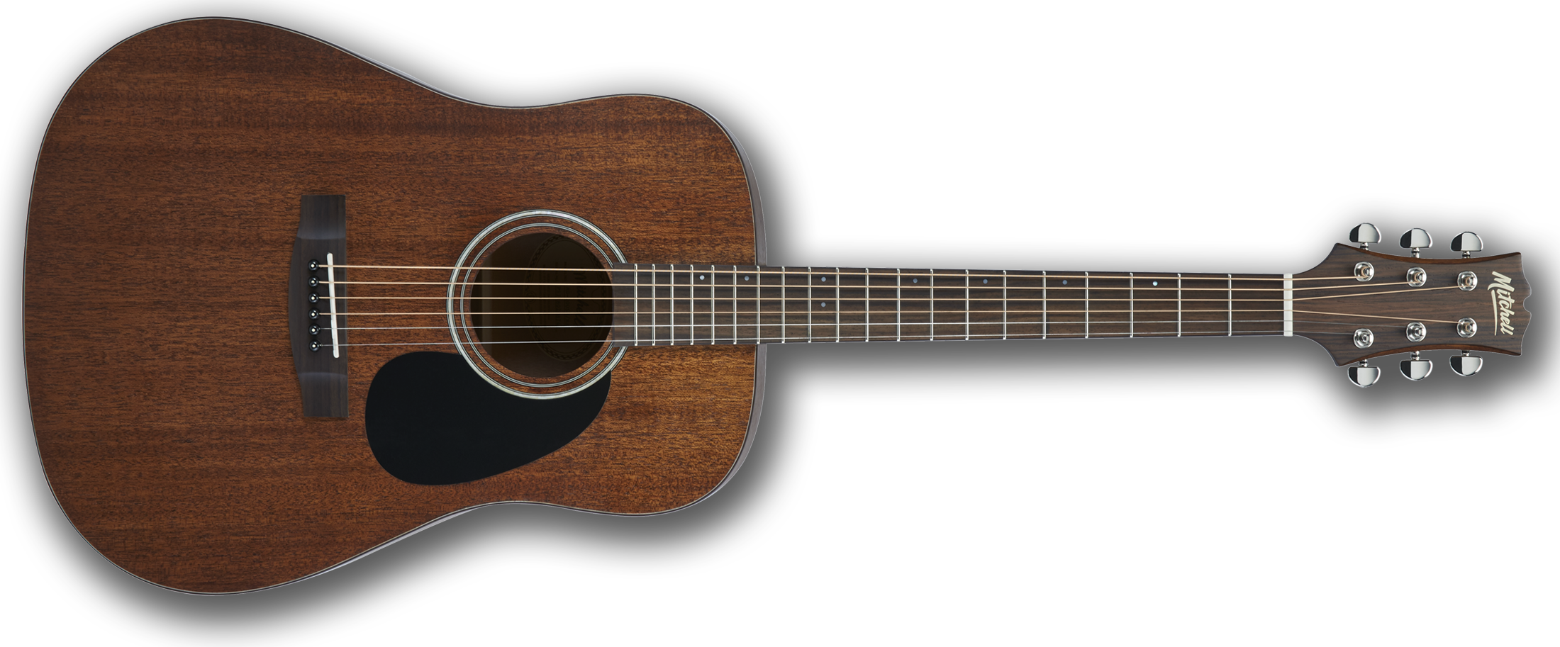 Mitchell T331 Dreadnought Acoustic Guitar Terra Series
