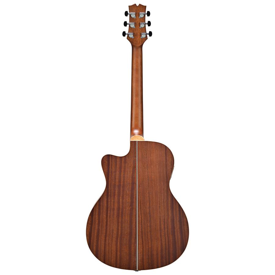 Mitchell ME1ACE Acoustic-Electric Auditorium Guitar