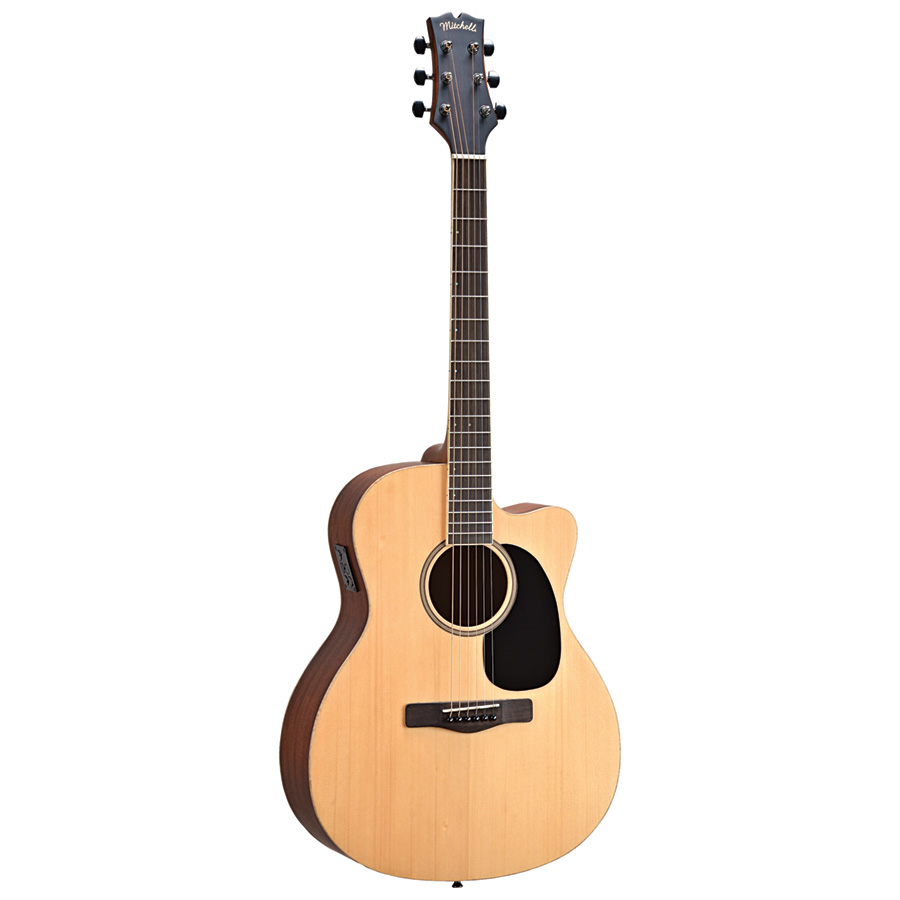 Mitchell ME1ACE Acoustic-Electric Auditorium Guitar