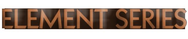Mitchell Element Series Logo