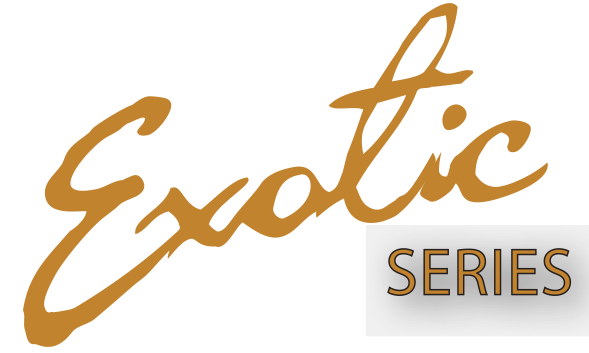 Mitchell Exotic Series logo