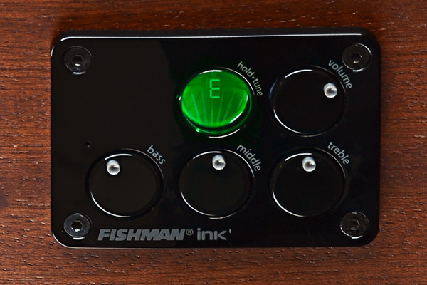 Mitchell ME2CEC Preamp