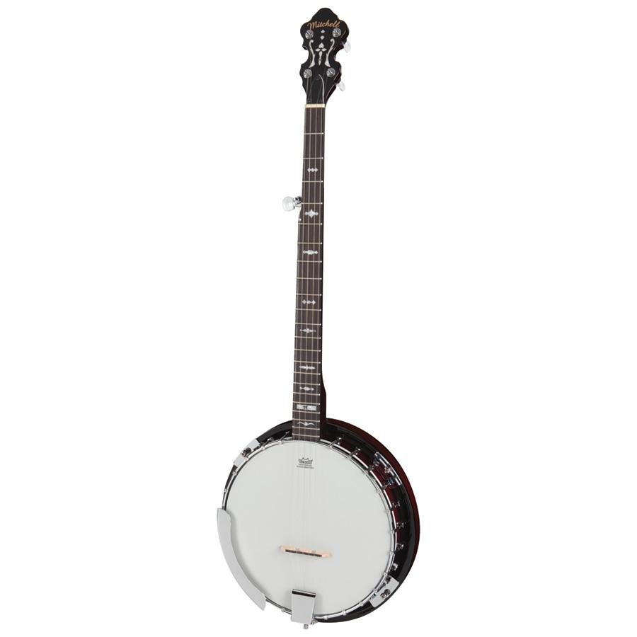 Mitchell MBJ200 5-String Banjo