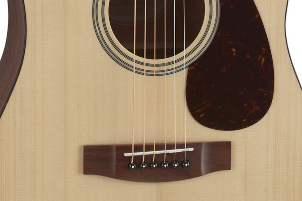 Mitchell T311CE Spruce Top
