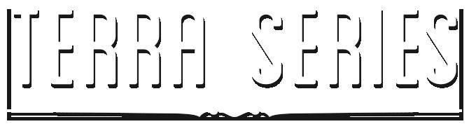 Mitchell Terra Series Logo