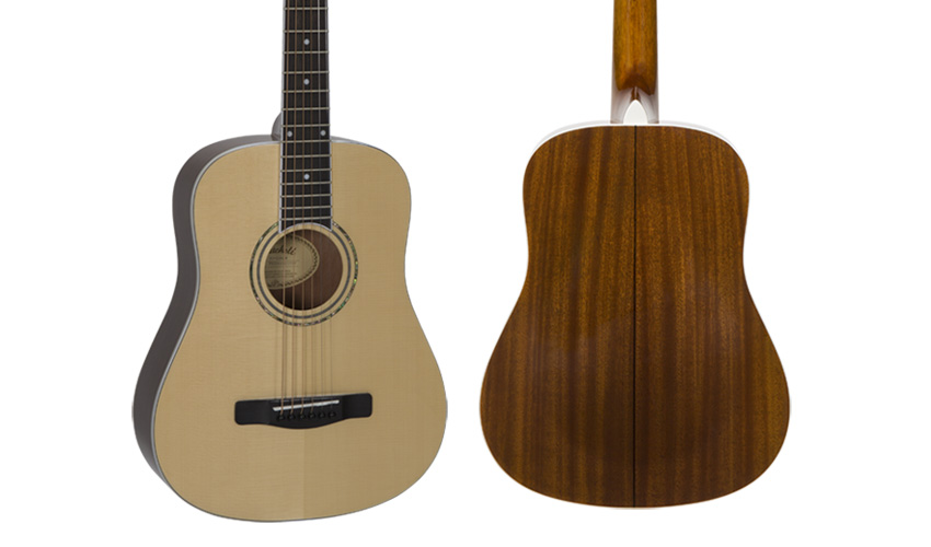 Mitchell DJ120 Acoustic Guitar
