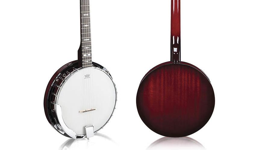 Mitchell MBJ200 Banjo