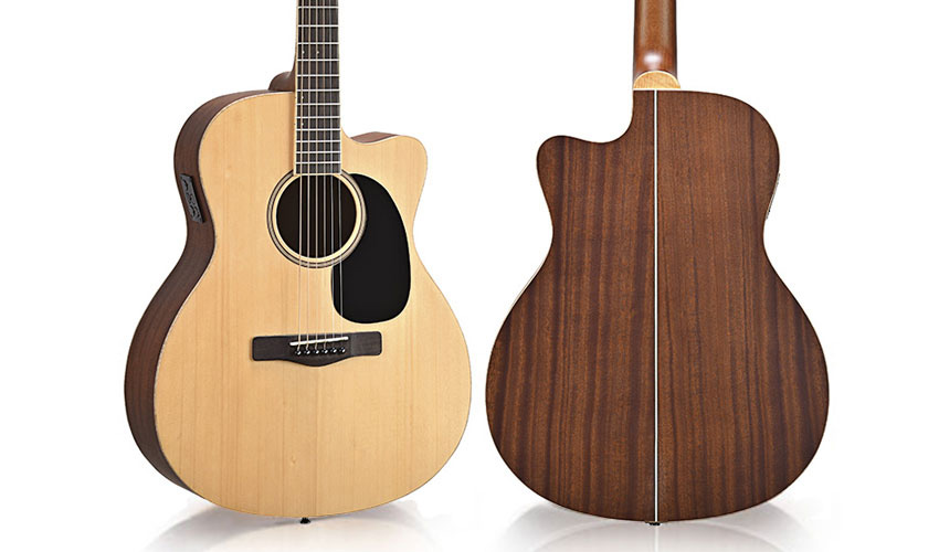 Mitchell ME1ACE Acoustic Guitar