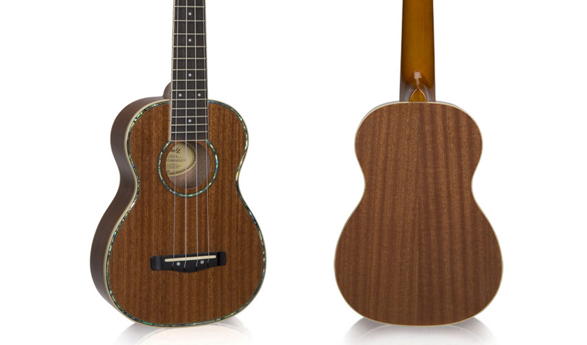 Mitchell MU75NM Ukulele