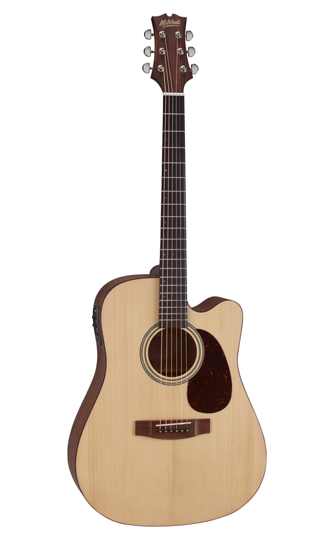 Mitchell Guitar T311CE