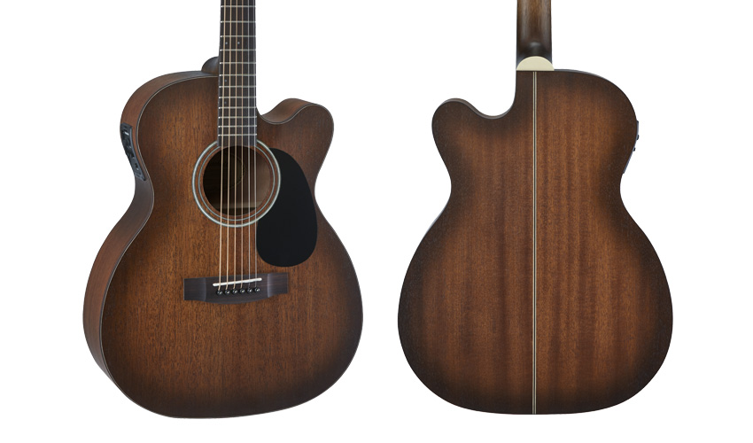 Mitchell T333CE Acoustic Guitar