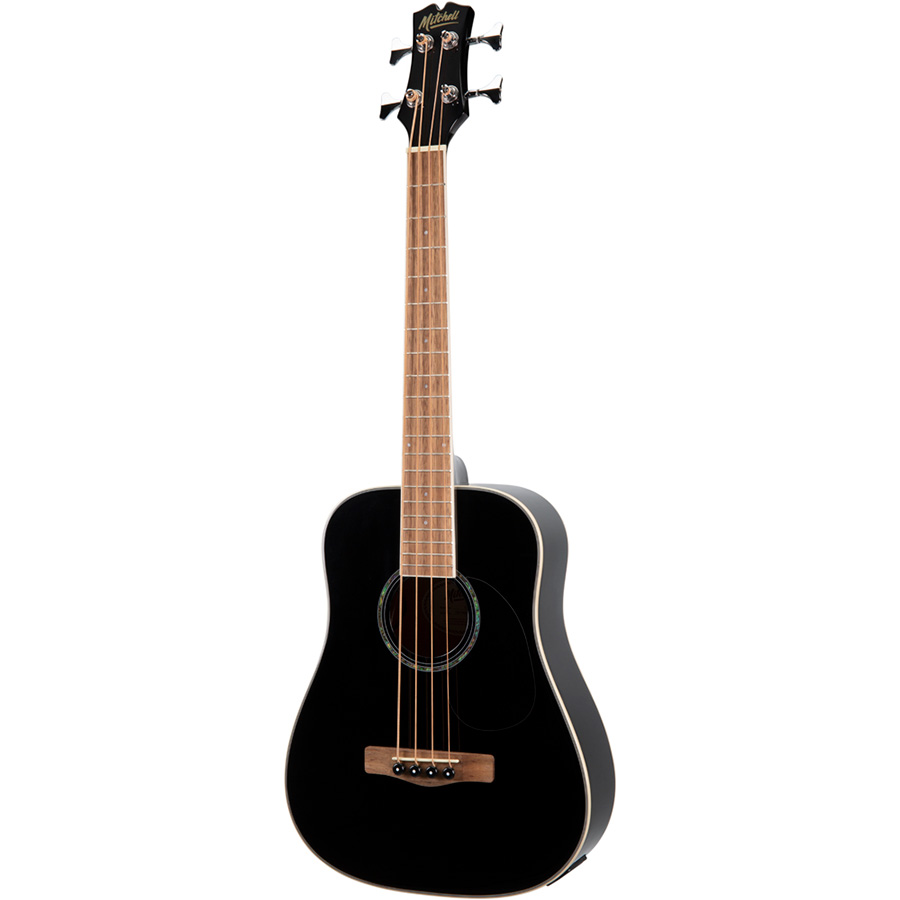 Mitchell EZBBK Electric-Acoustic Mini-Bass