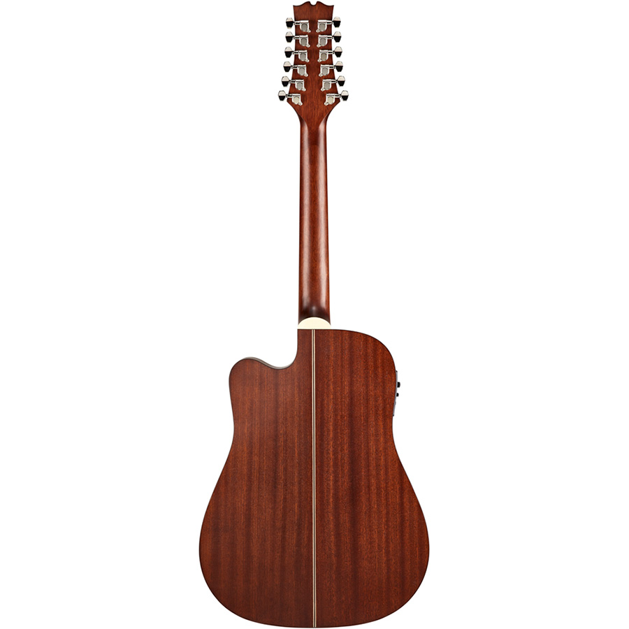 Mitchell T331-TCE 12-String Dreadnought Acoustic Guitar